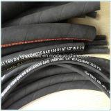 Boyau en caoutchouc hydraulique (SAE 100 R1AT) pour la pression