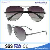 Polarizedsunglasses que vende constantemente o preço à saída da fábrica de óculos de sol do metal