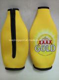 De hete Koeler van de Fles van het Neopreen van de Douane van de Verkoop voor de Fles van het Bier of kan, de Koeler van de Fles van de Baby