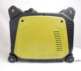 generatore portatile dell'invertitore della benzina di 2300W Digitahi con il dispositivo d'avviamento chiave ed il telecomando