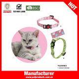 Collier de chat, collier d'animal familier, accessoires de chat (YL83589)