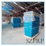 Serbatoio di pesci di plastica di /Rectangular del serbatoio di pesci dell'impresa di piscicolture della vetroresina FRP