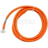 Cer-CERT. Daten-Kabel, Kommunikations-Kabel Liycy 8*0.34