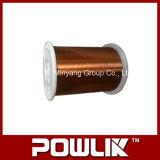 Alambre de cobre 130/155/180/200/220 de Enameld de la alta calidad