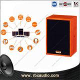 Anillo del teatro casero del altavoz 5.1 de los multimedia F-8010 - sistema de sonido