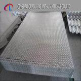 нержавеющий Checkered стальной лист 201 304 316