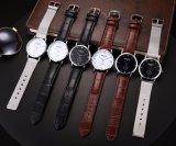 方法ステンレス鋼のネットバンド腕時計