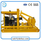 Horizontale Enden-Absaugung-Schleuderpumpe mit Dieselmotor-Gerät