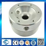 Alluminio che lavora per i pezzi meccanici