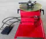 円の溶接の重工業のための軽い溶接のポジシァヨナーHD-10
