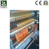 Zucchero Multi-Line Packing Machine con Four-Side Sealing Form