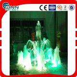 China Factory Supply Dança musical grande fonte de água ao ar livre