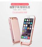 5800mAh het externe Geval van de Batterij voor iPhone 6s