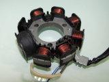 ホンダTitan125 Titan2000 Titan2002のためのオートバイの部品のオートバイのMegnetoのコイル