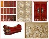 Маршрутизатор CNC филировальной машины CNC Китая деревянный