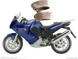 Câmeras da câmara de ar de Buytl do pneumático da motocicleta e da câmara de ar 2.75/3.00-21