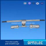 De Relatie Montage/de ISO van de Kabel van Opgw Verklaarde Klem van de Opschorting