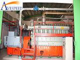 groupe électrogène de gaz de marais 180kw/gaz naturel/de biomasse