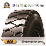 Neumático superventas 11.00r20 del neumático TBR del carro de Paquistán Afganistán