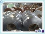 1050 3003 5052 chauds/bande d'aluminium/en aluminium de laminage à froid