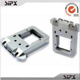 Kundenspezifische Präzision CNC-maschinell bearbeitentechnik-mechanische Bauteile