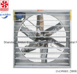 GreenhouseまたはDairy Houseのための重いHammer Exhaust Fan