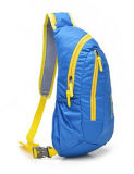 Bicycling, Running, Climbing를 위한 옥외 Sport Sling Backpack