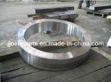Bagues forgées en acier / Bagues de forge / Anneaux laminés