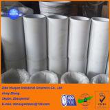Hoge Pijp 92% van de Weerstand van de Slijtage Industriële Ceramische Al2O3 Alumina de Ceramische Voering van de Slijtage