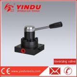 5 valvola d'inversione idraulica Hrv-4 di distribuzione di modo 4