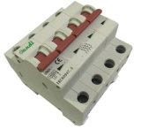 1000V interruttore ad alta tensione di CC di CC 4p per il sistema del modulo di PV