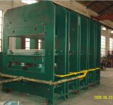 Machine en caoutchouc de vulcanisation de vulcanisateur de machine de presse de bande de conveyeur
