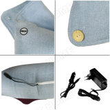 Cuscino posteriore multiuso elettrico di massaggio di Shiatsu dell'oscillazione ammortizzatore/3D di massaggio