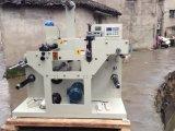 Maquinaria que corta con tintas rotatoria de papel Rtqh-420 con Turrent Rewinder
