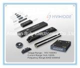 Diode de silicium à haute tension de redresseur de l'usine Hvd60-10