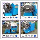 Machine à sertir hydraulique à sertir et à écraser multifonctionnel