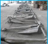 Анкер зачаливания/морской анкер/анкер рыбозавода/анкер Hhp Anchor/AC-14