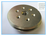 Fazer à máquina mecânico de bronze do CNC das peças da máquina de giro do torno do CNC/bronze