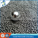 Carbon Steel Ball for Bearing and Pulley Low Price
