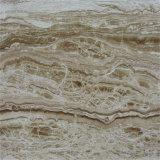 Marmo di Onyx del drago dell'argento del marmo di garanzia della qualità
