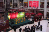 Outdoor SMD P4.81 Advertising Full Color LED Module for Rental