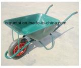 Carrinho de mão de roda resistente de Multifuctional do jardim