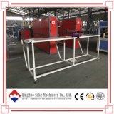 Polyvinylchlorid-Blatt, das Maschine herstellt