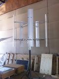 jogo vertical da turbina de vento da linha central 2kw