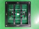 Indicador de diodo emissor de luz ao ar livre da cor P10 cheia para anunciar