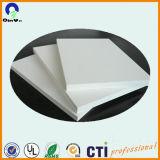 3mm en PVC blanc de feuille de mousse PVC Conseil Celuka