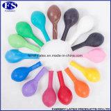 昇進の円形の気球の標準カラー