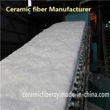 Coperte della fibra di ceramica per isolamento 1260c