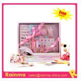 Decoration de papel Scrapbook para DIY Kits 610
