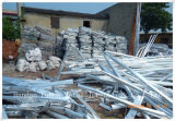 Aluminiumdraht-Schrott mit preiswertem Preis